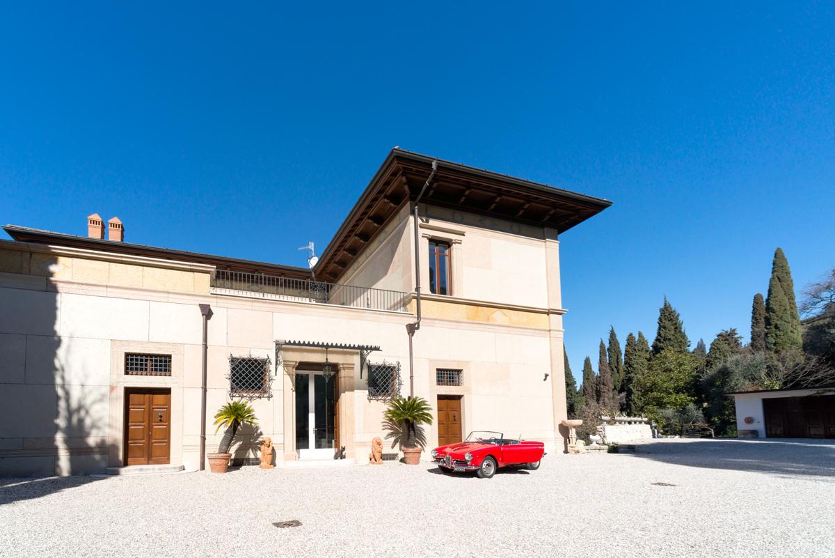 Un soggiorno indimenticabile a Villa Caratti. Villa di lusso ...